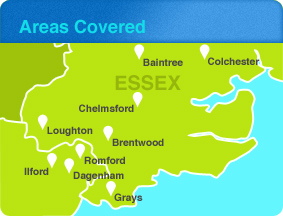 Covering Essex